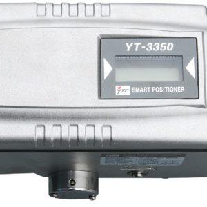 J+J Actuadores Pneumáticos Posicionadores YT-3350 frontal