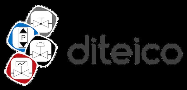 Logo Diteico